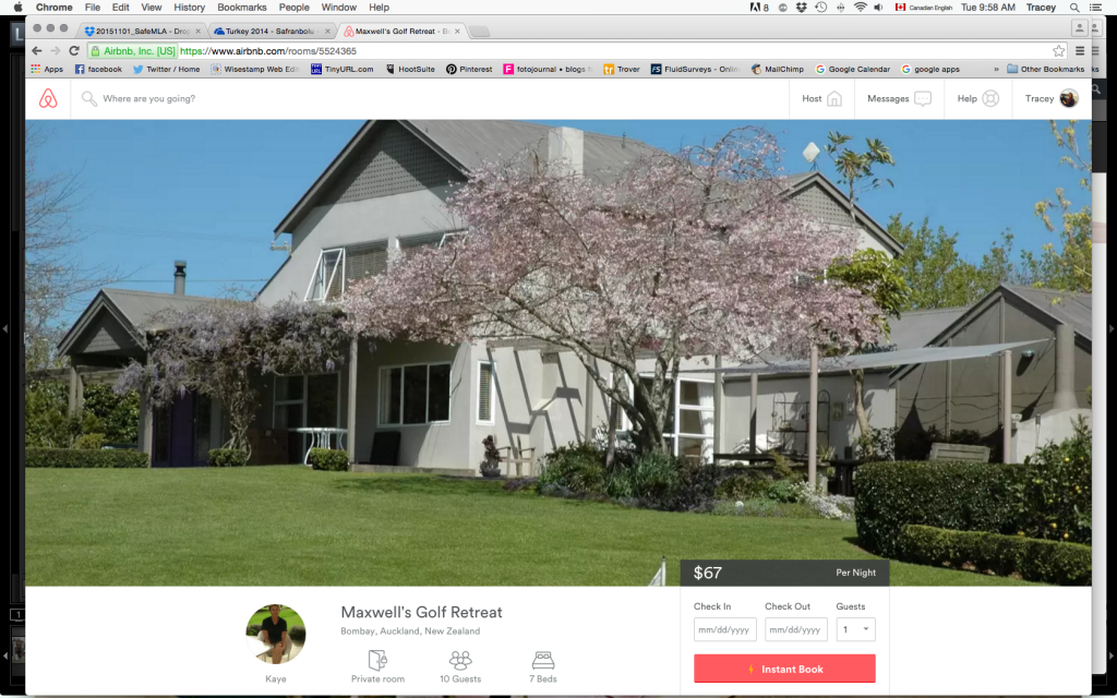 Airbnb_AUCK
